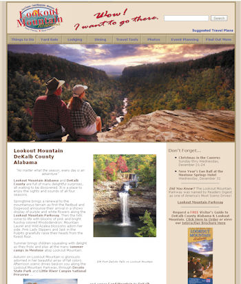 DeKalb County Tourist Association
