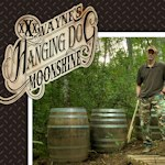 Moonshiner Wayne - Hanging Dog Moonshine