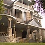 Mayor's Mansion Inn - Chattanooga, TN